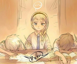 elsa, hiccup, and hogwarts image