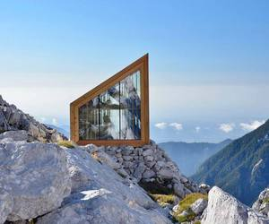 architecture, mountains, and beautiful image