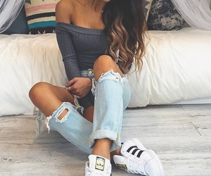 classy, outfit, and style image