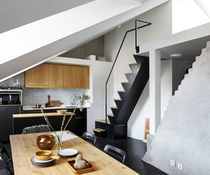 home, lifestyle, and loft image