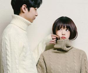 ulzzang and korean model image