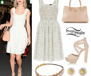 Taylor Swift, fashion, and steal her style image