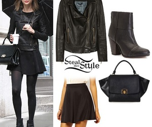 Taylor Swift and steal her style image