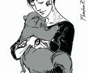 church, jem carstairs, and the infernal devices image