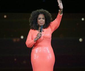 oprah, oprah winfrey, and rich image