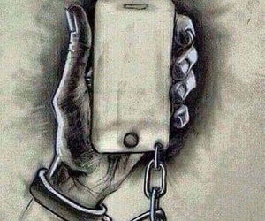 addicted, deep, and mobile image