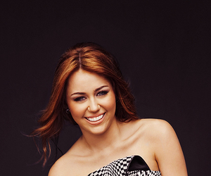 miley cyrus and perfect image