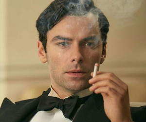 aidan turner and and then there were none image