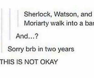 fandom, dr. watson, and funny image