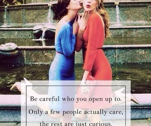 quote, gossip girl, and friends image