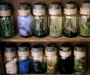 magic and potions image