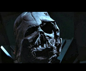 darth vader, the force awakens, and mask image