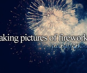 fireworks, justgirlythings, and just girly things image