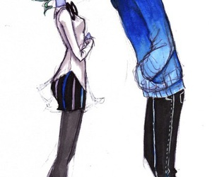 billy, monster high, and twyla image
