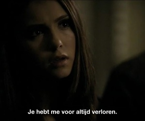 dutch, the vampire diaries, and tvd image
