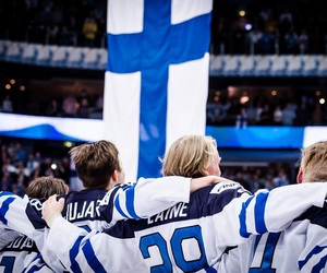finland, finnish, and boys image