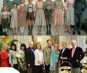 sound of music, the sound of music, and julie andrews image