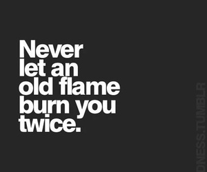 quotes, burn, and life image