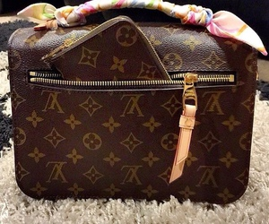 luxury and LV image