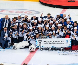 finland and sport image
