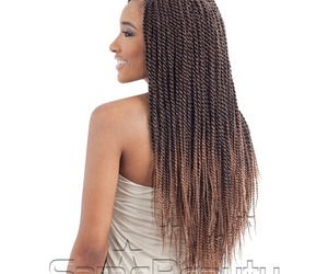 hair, weave, and twist image