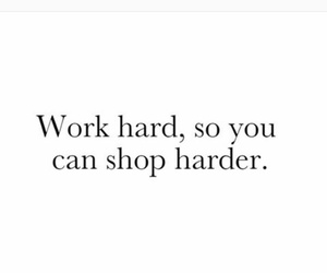 fashion, hard, and quote image