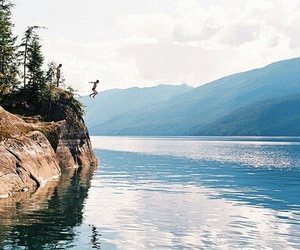 nature, summer, and travel image