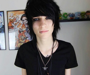 mde, my digital escape, and johnnie guilbert image