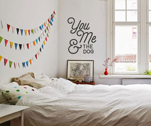 etsy, quote, and room image