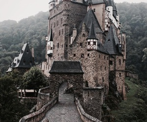 photography, travel, and castle image