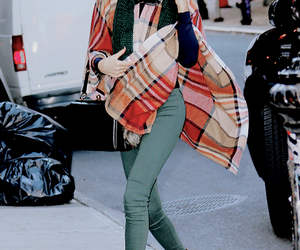 Taylor Swift and style image