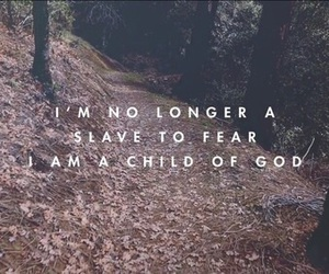 bible, church, and fear image