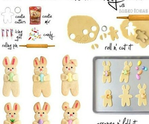 baking, cookie, and craft image