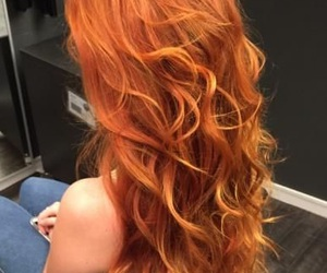 hair, color, and hairstyle image