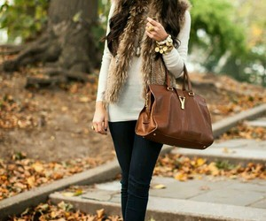 fashion and fall image