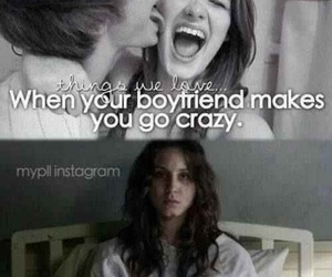 pll, pretty little liars, and crazy image
