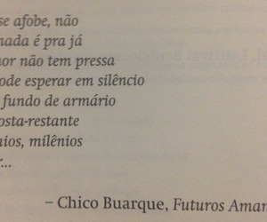 quote, chico buarque, and música image