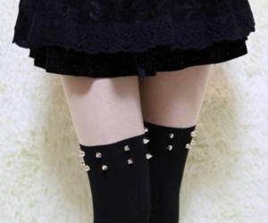 fashion, girly, and kfashion image