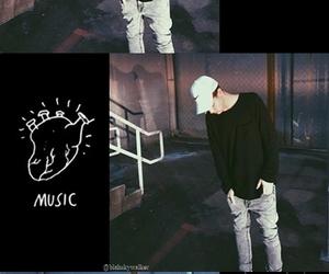 background, black, and grunge image