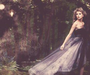 Taylor Swift, haunted, and speak now image
