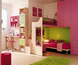bedroom, home, and Dream image