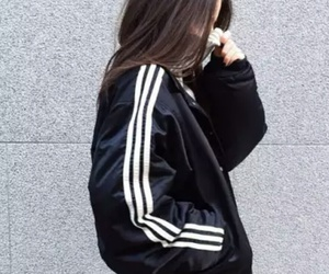 adidas, sports, and love image