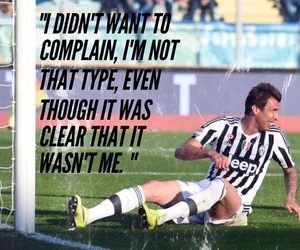 football, quotes., and juve image