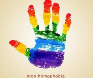 stop geys and stop lgbt image