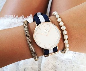 beauty, watch, and dw image