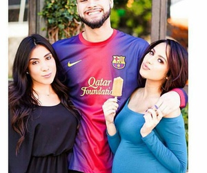 perfection, jasminevillegas, and pregnant image