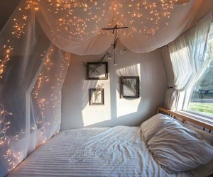 awesome, beautiful, and room image
