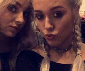 beauty, lottie tommo, and girls image