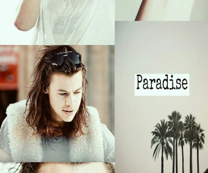 wallpaper, Harry Styles, and one direction image