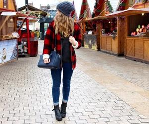 christmas, fashion, and Isabel marant image